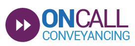 On Call Conveyancing Services Logo